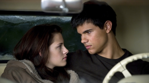 Yeah, I'll always be your friend. No matter what you love. - Jacob Black (Taylor Lautner)