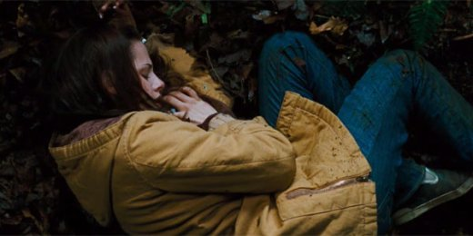 My own life meant little to me today – Bella Swan (Kristen Stewart)