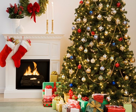 Christmas is the season for kindling the fire of hospitality in the hall, the genial flame of charity in the heart. (Washington Irving)