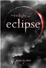The Twilight Saga Eclipse Poster